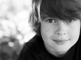 Natural, Children's Photographer in Charleston, SC