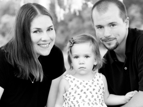 Summerville Area Family Photographer